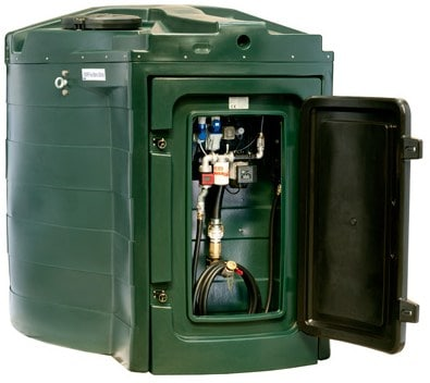 Plastic Fuel Tanks, All Different Shapes & Sizes