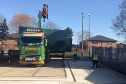 Relocation of Refuelling Site