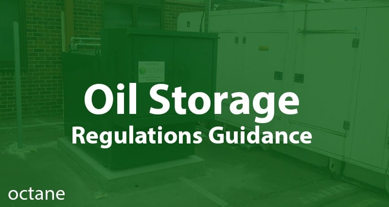 oil tank regulations
