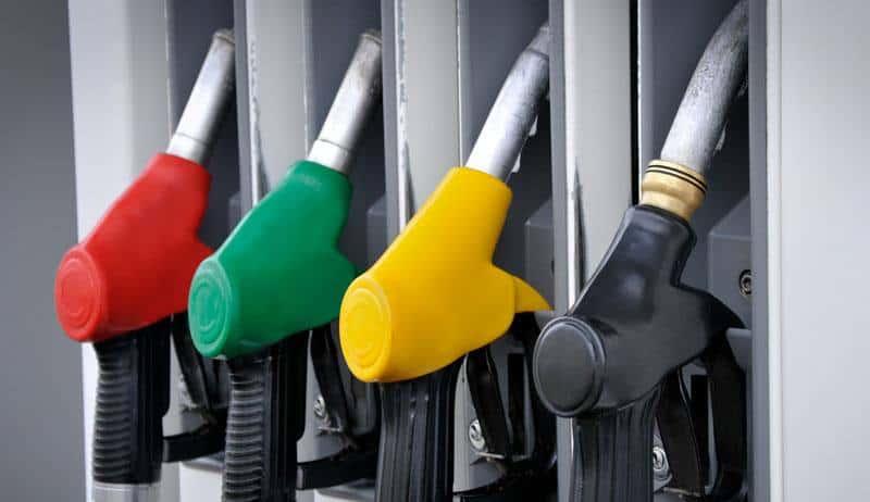 fuel pumps 2016 budget