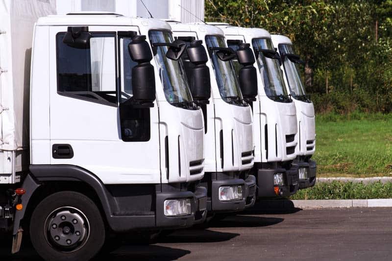 hauliers trucks 2016 budget