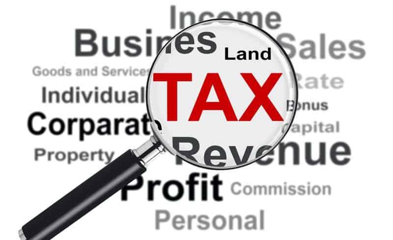 inland revenue tax 2016 budget