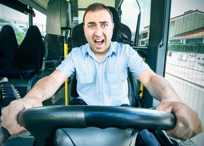 Improving driver behaviours web